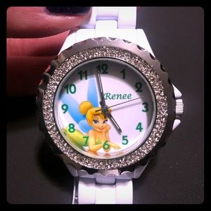 "Tinkerbell ""Renee"" watch"